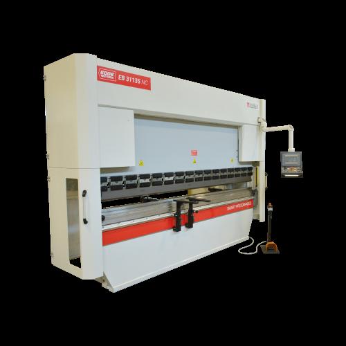Edgebender + Nc Controlled Hydraulic Pressbrakes