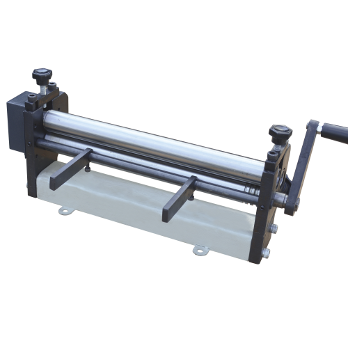 SA + Manual 3 Roll Plate Rolling Machines