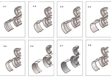 IBKS 2,5 Extra Roll Sets
